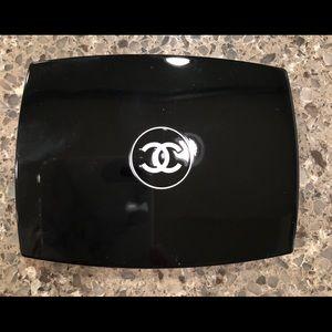 Chanel Foundation Powder